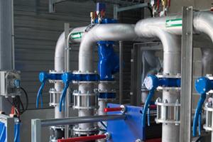 Electro Mechanical (MEP) – ORIENT ELECTROMECHANICAL CO  L L C